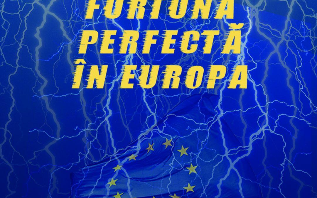 Dan Dungaciu, Ruxandra Iordache (coorod.) Furtuna  perfecta  în Europa